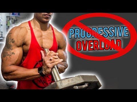 Progressive Overload Is BULLSH*T!