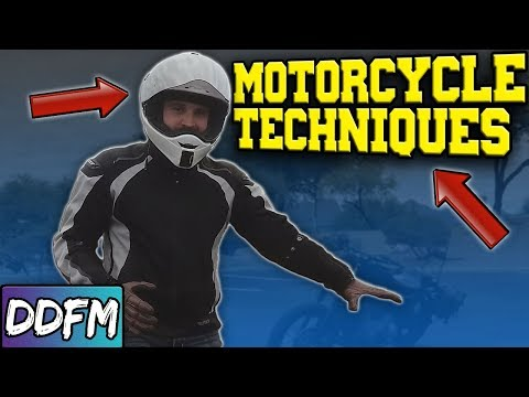 7 Dos and Dont's For Beginner Motorcycle Riders