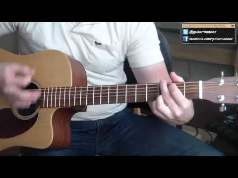 Ritchie Valens - La Bamba - Guitar Tutorial (SO EASY ITS NOT EVEN FUNNY!...)