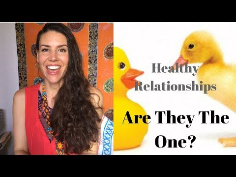 How To Know If You Are In A Healthy Relationship | 2 Vital Questions To Ask Yourself