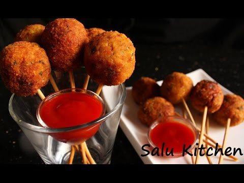 Easy Chicken Lollipop - Iftar Recipe (with English Subtitle)
