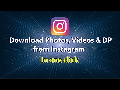 Instagram Video & Photo Downloader Online available in the Internet - SocialDown