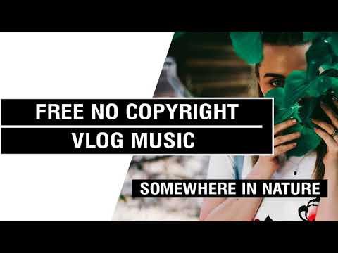 Somewhere In Nature - Simon More [FREE No Copyright Vlog Music ]⚡🎧🔥