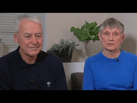 Medical Marvels: Couple with Cancer