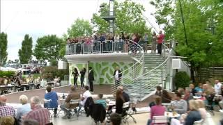 Nana - Lonely (ZDF-Fernsehgarten - ZDF HD 2015 aug16)
