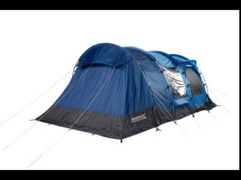 Regatta Karuna 6 Tent - Campingworld.co.uk