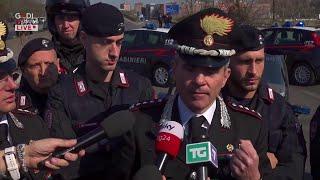 Milano, autista dà fuoco a bus. Comandante Carabinieri: