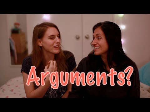 What Do We Argue About? || Couple's Questions ||