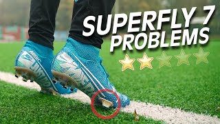 Watch this video, before buying a Nike Mercurial Superfly 7 or Vapor 13
