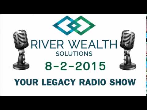 How to get medical bills assistance radio interview presented by River Wealth Solutions