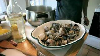 How To Cook Clams An Easy And Delicious Recipe For Steamed Manila Cla