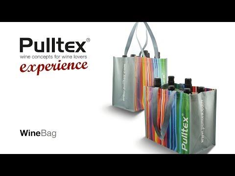 Wine Bag | PULLTEX