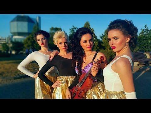 New Starlight | Margarita Lapinskaya | Warrior Concerto-The Glitch Mob | Маргарита Лапинская