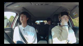 BTS (방탄소년단) BON VOYAGE Season 4 Preview Clip 2 : 大 환장 하이 텐션