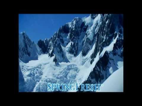 Bottled Water NZ - Spring Fresh Water - Naturally Pure NZ