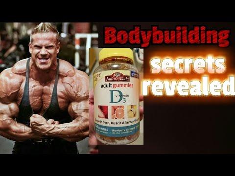 Vitamin D & Testosterone