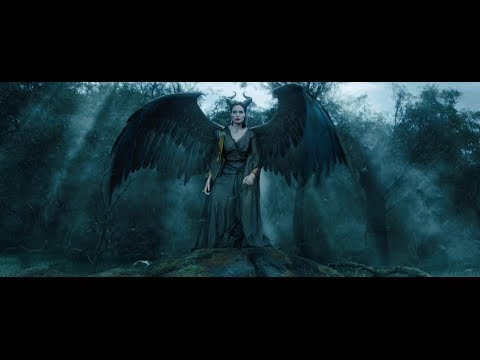 Maleficent... Bonge la Disney Movie starring Angelina Jolie... Check trailer yake hapa