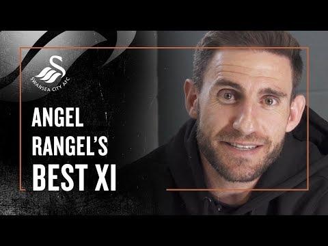 Angel Rangel's all time Swans XI
