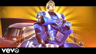 Soldier 76s OFFICIAL Rap Battle [Overwatch]