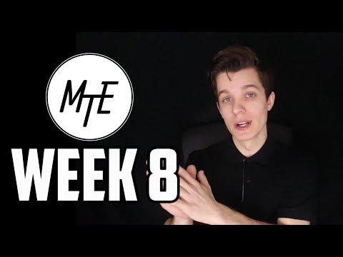Update on Toronto Stunt Gig Trip | Week 8