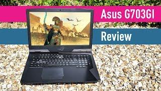 Asus ROG G703GI review