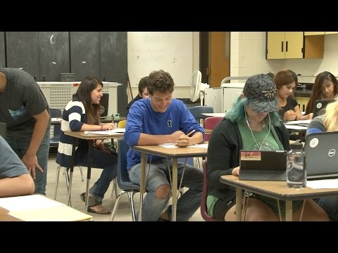 A Second Chance at Graduation: DPS Summer Credit Recovery