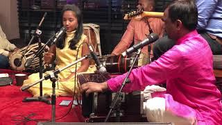 Anjali Gaikwad- Ghan Ghan Mana