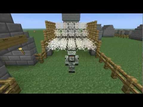 Minecraft- Smart Moving Training Course