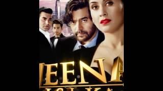 Jeena Isi Ka Naam Hai | Motion Poster | Himansh Kohli | Manjari Fadnis | Arbaaz Khan | Ashutosh Rana