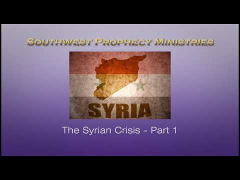 SWPM LB036 The Syrian Crisis Part 1