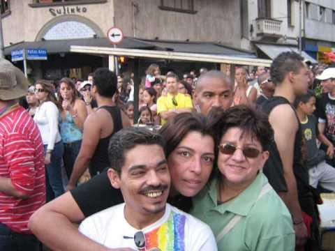 parada gay 2007