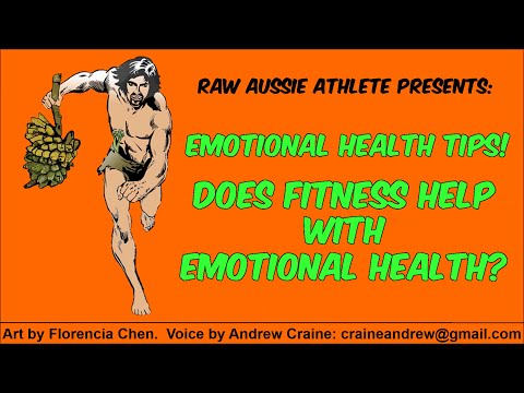 Does Fitness Help With Emotional Health?