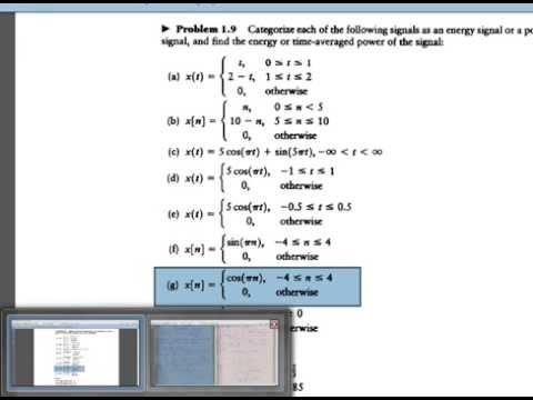 Calculating energy of signal in Matlab::Hari