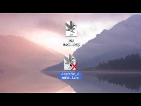 Compress InDesign File Mac