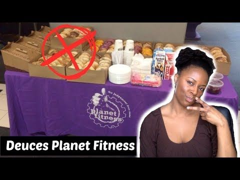 I Cancelled My Planet  Fitness Membership
