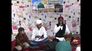 Kyun Chand Mein Khoye Ho By Md Irshad Razvi -- Mehfil E Naat Sujangarh