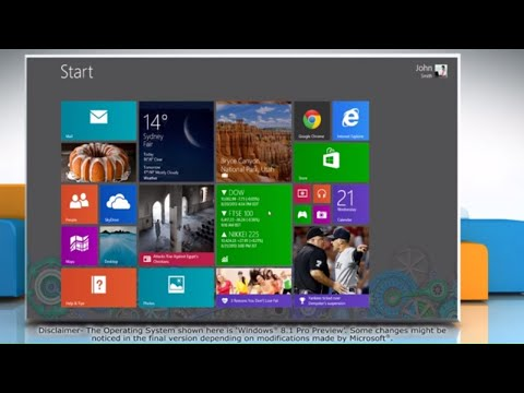 How to export bookmarks in Internet Explorer® 11 on Windows® 8.1