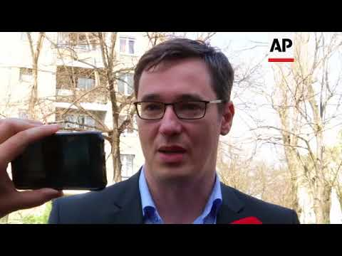 Hungary's leading left-wing candidate for PM comments