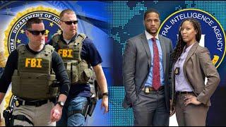 Tofauti kati ya FBI na CIA,vikosi vya INTELIJENSIA nchini MAREKANI.