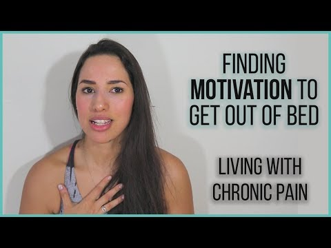 Weekly group Q&A | Living with chronic pain and finding motivation | How to cope