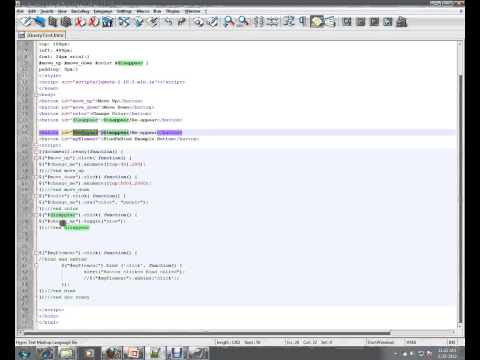 java interview jquery interview question static method in jquery