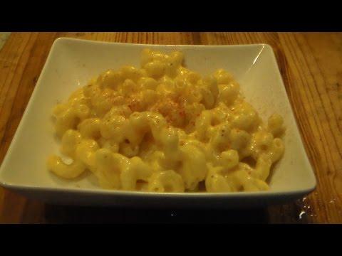 easy mac n cheese recipe