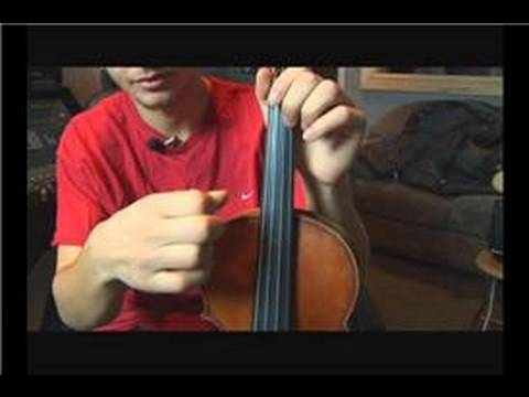 Violin Scales: G Harmonic Minor Violin Scale : Violin G Harmonic Minor Scale: Open Strings