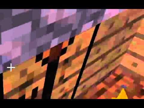 How to make a jack o lantern in Minecraft