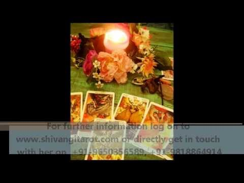 Famous Tarot Readers in Bangalore