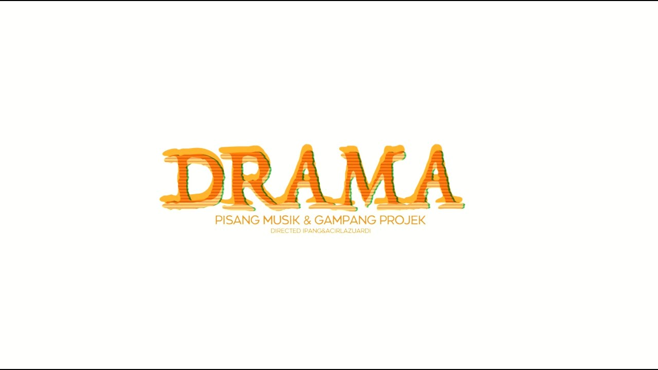 Download Ipang Lazuardi - Drama MP3 Gratis