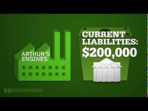 Investopedia Video: Working Capital