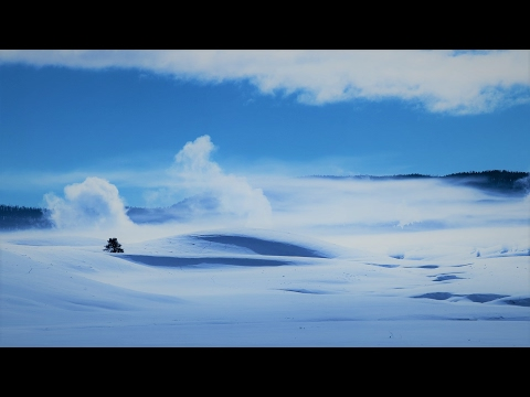 Sad Winter Music - Whispers in the Wind