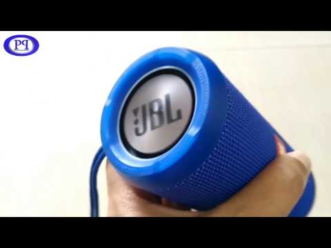 JBL flip 3 crackling sound fix
