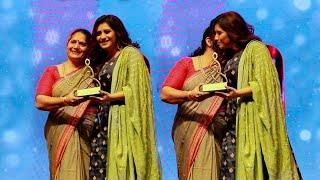 143 Amma ❤️ Femina Super Daughter Award